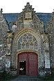 Église Notre-Dame-de-la-Tronchaye (portail) - Rochefort-en-Terre (Morbihan).jpg