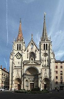 Occupation of Saint-Nizier church by Lyon prostitutes