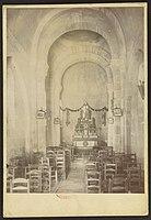 Église Saint-Pierre de Tourtirac - J-A Brutails - Université Bordeaux Montaigne - 0945.jpg