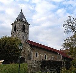 Église St Martin Anglefort 6.jpg