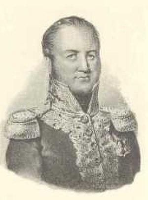 Cabinet of Étienne Maurice, comte Gérard - Étienne Maurice Gérard