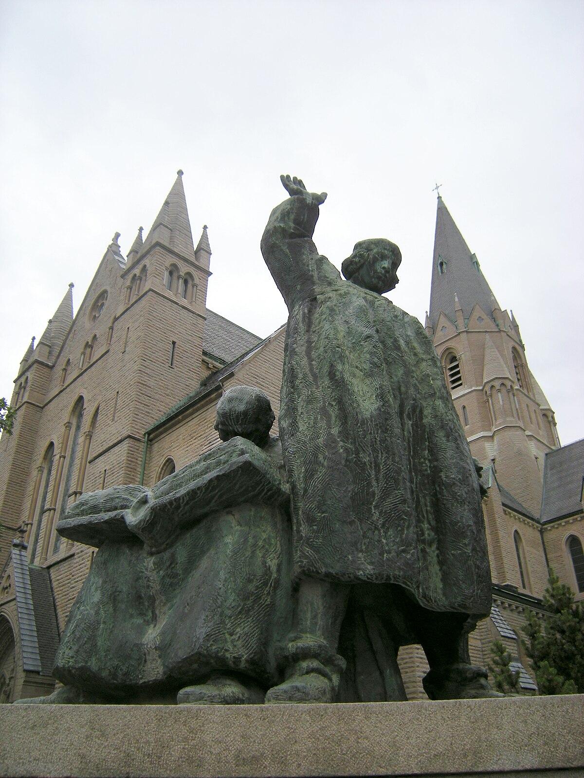 Category:Olaus Petri - Wikimedia Commons
