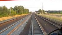 File:ČD Class 460, railway line 270 (Grygov – Brodek u Přerova, Czech Republic).webm