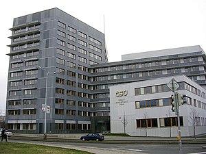Czech Statistical Office - Image: Český statistický úřad