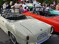 Škoda Felicia produced between 1959 and 1964 at the Szocialista Jáműipar Gyöngyszemei 2008 2.jpg