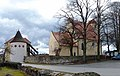 Žár, Žumberk, kostel Stětí sv. Jana Křtitele (06).jpg