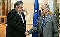 Επίσκεψη Αντιπροέδρου της Κυβέρνησης και ΥΠΕΞ Ευ. Βενιζέλου στην Κύπρο (5.7.2013) (9217698098).jpg
