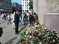 Επίσκεψη ΥΠΕΞ Σ. Λαμπρινίδη στη Νορβηγία (8.8.2011) (6022144267).jpg