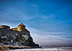 Акерманська фортеця в Білгород-Дністровському11.jpg