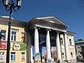 Большая Покровская, 18, ДК после пожара - panoramio.jpg