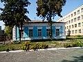 Будинок, в якому навчався Герой Радянського Союзу К.С. Гнідаш (1914-1944рр.) Прилуки 04.jpg