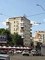 Будинок, в якому у 1962–1974 рр. мешкав Параджанов С. Й..jpg