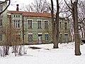 Будинок житловий, Нагірна вулиця (Київ).jpg
