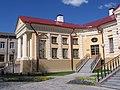 Будынак былога палаца Бутрымовіча. г. Пінск . 01.jpg