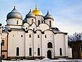 Великий Новгород - Собор Святой Софии.jpg