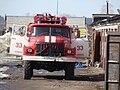Взрыв баллона с газом в гараже, Коряжма (15).JPG