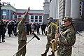 Військові оркестри під час урочистих заходів (24068589558).jpg