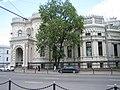 Дом А.А.Морозова на Воздвиженке (17.06.2006) - panoramio.jpg
