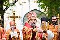 Епископ Питирим (Творогов) в Троице-Сергиевой лавре. 27 мая 2020.jpg