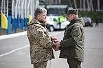 Заходи з нагоди третьої річниці Національної гвардії України IMG 2591 (32856586964).jpg
