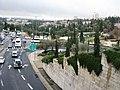 Иерусалим, февраль 2011, Израйль. - panoramio - Oleg Yu.Novikov (10).jpg