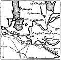 Карта № 4 к статье «Измаил». Военная энциклопедия Сытина (Санкт-Петербург, 1911-1915).jpg