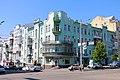 Київ, Будинок прибутковий, Жилянська вул. 39.jpg