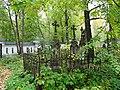 Кладбище с надгробиями в Советске.jpg