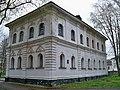 Козелець.Будинок полкової канцелярії .Фото.JPG