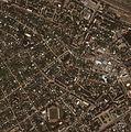 Коростень из космоса фото Tvis - panoramio.jpg