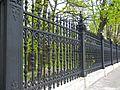 Кронштадт. Летний сад, ограда.jpg
