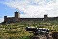 Крым, Судак, Генуэзская крепость 13.jpg
