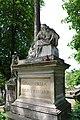 Личаківське, Пам'ятник на могилі сім'ї Равських (похов. арх. Садловський В.).jpg