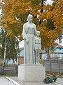 Муровані Курилівц Братська могила 156 воїнів радянської Армії, загиблих при звільненні селища.jpg