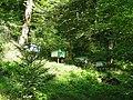 Новый Афон. Пасека в ущелье р. Псырцха - panoramio.jpg
