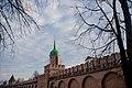 Одоевских ворот (Тульская область, Тула, Кремль) 02.jpg