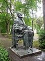Памятник И.П. Павлову, ул. Гагарина, Светлогорск, Калининградская область.jpg
