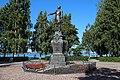 Памятник императору Петру Великому, основателю Петрозаводска.JPG