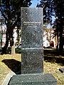 Пам'ятник М.І. Подвойському –радянському військовому та державному діячеві Чернігів.jpg