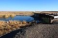 Пересыхающий ручей Акбулак - panoramio.jpg