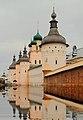 Ростов Великий ,весной.jpg