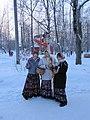 Русские христианские рождественские колядки.jpg