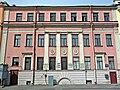 Санкт-Петербург, Университетская наб., 23.jpg
