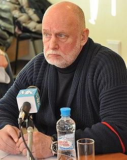 cергей бычков: