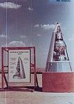 Спутник-2 на испытательном полигоне Капустин Яр.jpg