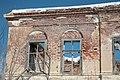 Старое здание в Выдропужске фрагмент.JPG