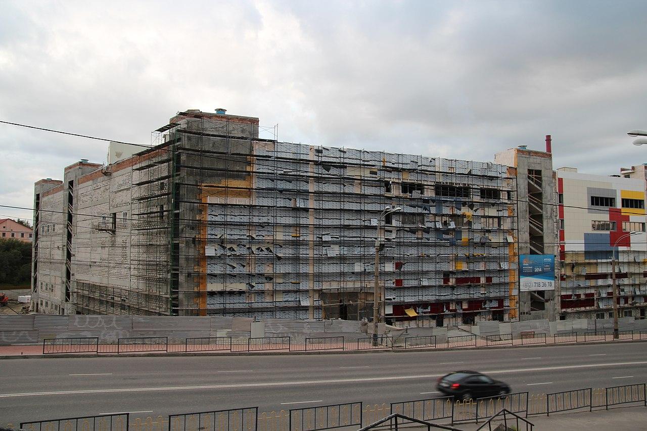 Один бетон мурманск подача бетонной смеси в колонны