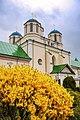 С.Межиріч, Троїцька церква P1590421.jpg
