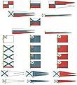 Таблица II. Флаги и вымпелы С 1668 ПО 1917 г.jpg