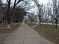 Тротуар на 50 лет Октбяря - panoramio.jpg